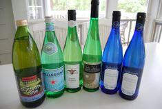 Creative Ideas For Repurposing Bottles and Jars