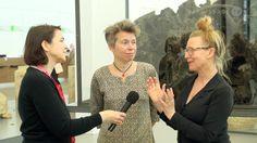 Eins, Zwei, Wechselschritt. Special Exhibition on the Occasion of 50 Yea...