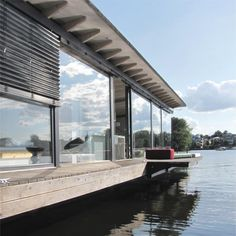 houseboat berlin