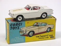 Lot 315 – Corgi Toys 258 The – Vintage Toys and Militaria 08 Jan 2014 SOLD for £85 http://www.candtauctions.co.uk/