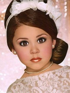 Glitz photos from T&T - toddlers-and-tiaras Photo