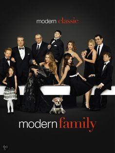 Dit heb ik gekocht bij bol.com: Modern Family - Seizoen 5 - http://go.bol.com/pb/9200000025906681