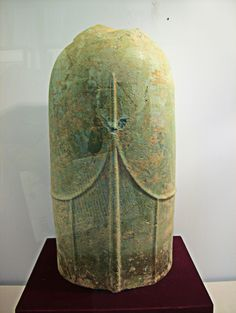Throughout Vietnam many ancient Shiva Lingas have been found, dating back thousands of years. This is further proof of the vast extent of Vedic culture Cat Tien National Park, Website Sign Up, Cool Illusions, Shiva Linga, Vietnam History, God Pictures, Ancient Artifacts, Clay Art, African Art