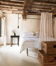 Best New Small Hotels in Italy: Hotel Monteverdi - http://monteverdituscany.com/hotel/ - collected by lb for linenlavenderlife.com - Italia!