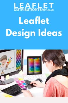 11 Amazing Leaflet Design Tips to Win More Customers Today! Graphic Design Posters, Graphic Design Illustration, Graphic Design Inspiration, Leaflet Distribution, Leaflet Design, Promote Your Business, You Got This, Campaign, Drop