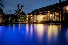 Lataliana Villa II in Seminyak, Bali