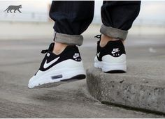 "NIKE AIR MAX 90 PREMIUM ""WHITE ROSE"" | Sneaker Steal"