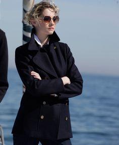 1000 images about manteau hiver on pinterest stockholm street style detroit and pea coat. Black Bedroom Furniture Sets. Home Design Ideas