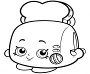 Print Marshmallow for Kids shopkins season 2 coloring pages