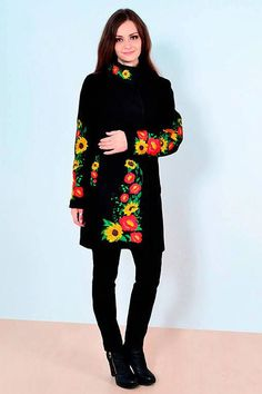 Hey, I found this really awesome Etsy listing at https://www.etsy.com/listing/248869319/coat-with-ukrainian-embroidery-design