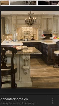 Love this with a different back splash