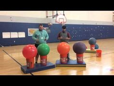 Drums Alive Kids Beats: We Will Rock You - YouTube