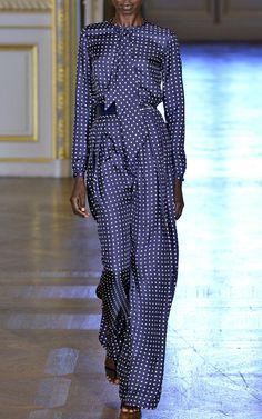 Paris Edition Spring/Summer 2015 Trunkshow Martin Grant Look 12 on Moda Operandi