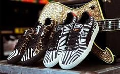 8b32b7a8541 Puma x Paul Stanley s Suede Shoe Collab Will Rock You  Release Info –  Footwear News