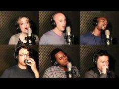 Duwende - Stevie Wonder - As (A Cappella cover)