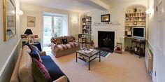 Room and Price details at York House Bed & Breakfast, Tetbury