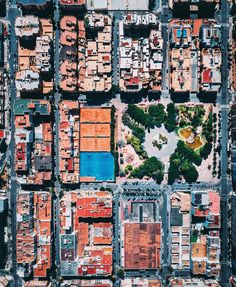 Stunning Drone Photography by Boyan Ortse #inspiration #photography
