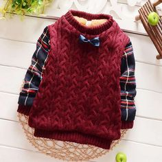 Red Warm Knitting Baby Boys Sweater Newborn baby boy clothes, baby boy outfits, cute baby boy clothes,  newborn boy clothes, infant boy clothes, unisex baby clothes, cool baby boy clothes, cute baby boy outfits, newborn boy outfits, baby boy winter clothes, baby boy suits, cute newborn baby boy clothes, cheap baby boy clothes, trendy baby boy clothes, baby boy clothes boutique, baby boy summer clothes, baby boy bodysuit, baby boy coat, baby boy pants