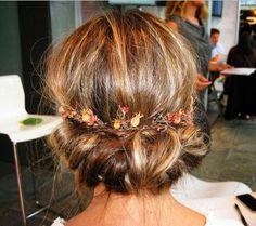 recogidos con coronas de flores - Cerca amb Google