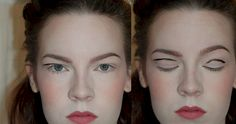 Transform your eye shape instantly!