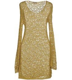GRAZIA'LLIANI SOON ΦΟΡΕΜΑΤΑ Κοντό φόρεμα  μόνο 53.00€ #onsale #style #fashion