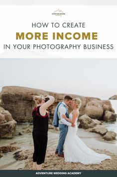 How To Diversify Your Photography Business Income (& Why You Should)