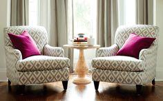 #decoracion - Cómo elegir sillón