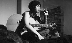 "Collier ""Rambo Rimbaud"", inspiration Ville Valo - Ewa Bijoux"