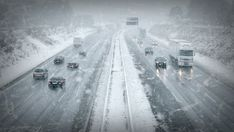 The British Winter is in full force this week. So how are you keeping your business running in adverse weather conditions?