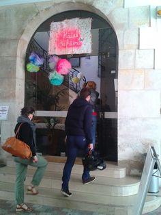 Hotel Bohème - créateurs