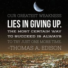 Our Greatest Weakness... - Bacon Bits   Daily Networking Tips   www.notaboutu.com  
