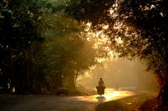 Sunrise Cycling, Flores, Indonesia | Flickr - Photo Sharing!