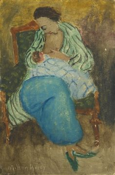 Artworks of Milton Avery (American, 1885 - 1965)