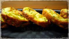 Bocconcini di Zucchine e Ricotta al Forno