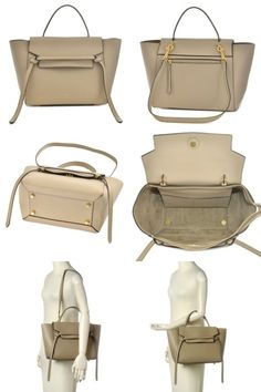 54a9af2e5b7c New Celine Belt Bag Small - Google Search Celine Belt Bag