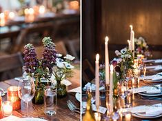 Brooklyn Winery Wedding   Stacy + Matt Spring Wedding, Brooklyn, Backdrops, Wedding Flowers, Marriage, Candles, Floral, Weddings, Valentines Day Weddings