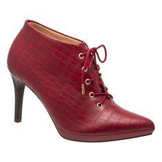 Sapato Salto Alto - Piccadilly - Loja Piccadilly