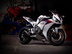 CBR 1000RR 20th Anniversary Edition