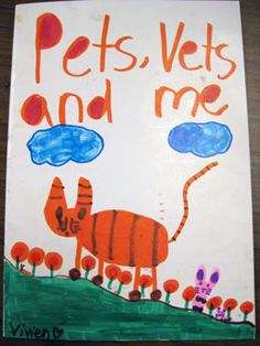 Mascotes, Veterinaris i Jo