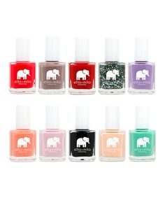 vegan nail polishes manufactured without the use of harsh chemicals, and are animal cruelty-free