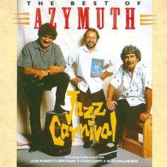 Agenda Cultural RJ: Azymuth faz show no Sesc Engenho de Dentro em come...