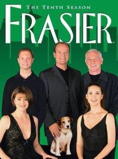 Frasier (TV series 1993)