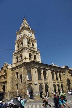 Cochabamba, Bolivia | Flickr - Photo Sharing!