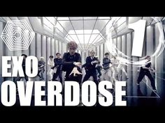 EXO   Overdose | Step By Step Tutorial Ep 1 (+playlist)/// I LOVE HIS CHANNEL SO MUCH!!!!!!