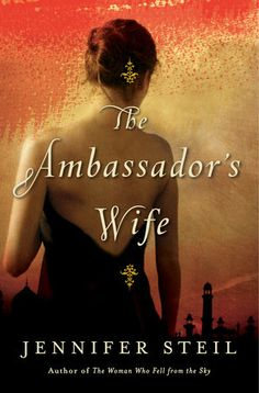 Writing Tips from Jennifer Steil, author of The Ambassador's Wife | Penguin Random House