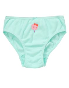 Cotton Candy Panty at Gymboree Collection Name: Bright and Beachy