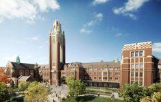 Top 10 Of Us Universities