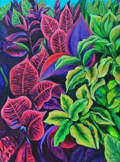 Kauai Flowers #1