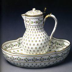 Musée national de porcelaine Adrien Dubouché-Limoges