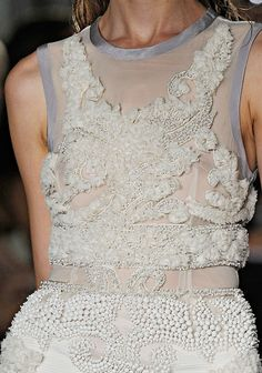 this is maybe supposed to be a wedding dress? but screw that. something this gorgeous deserves to be worn  more than once